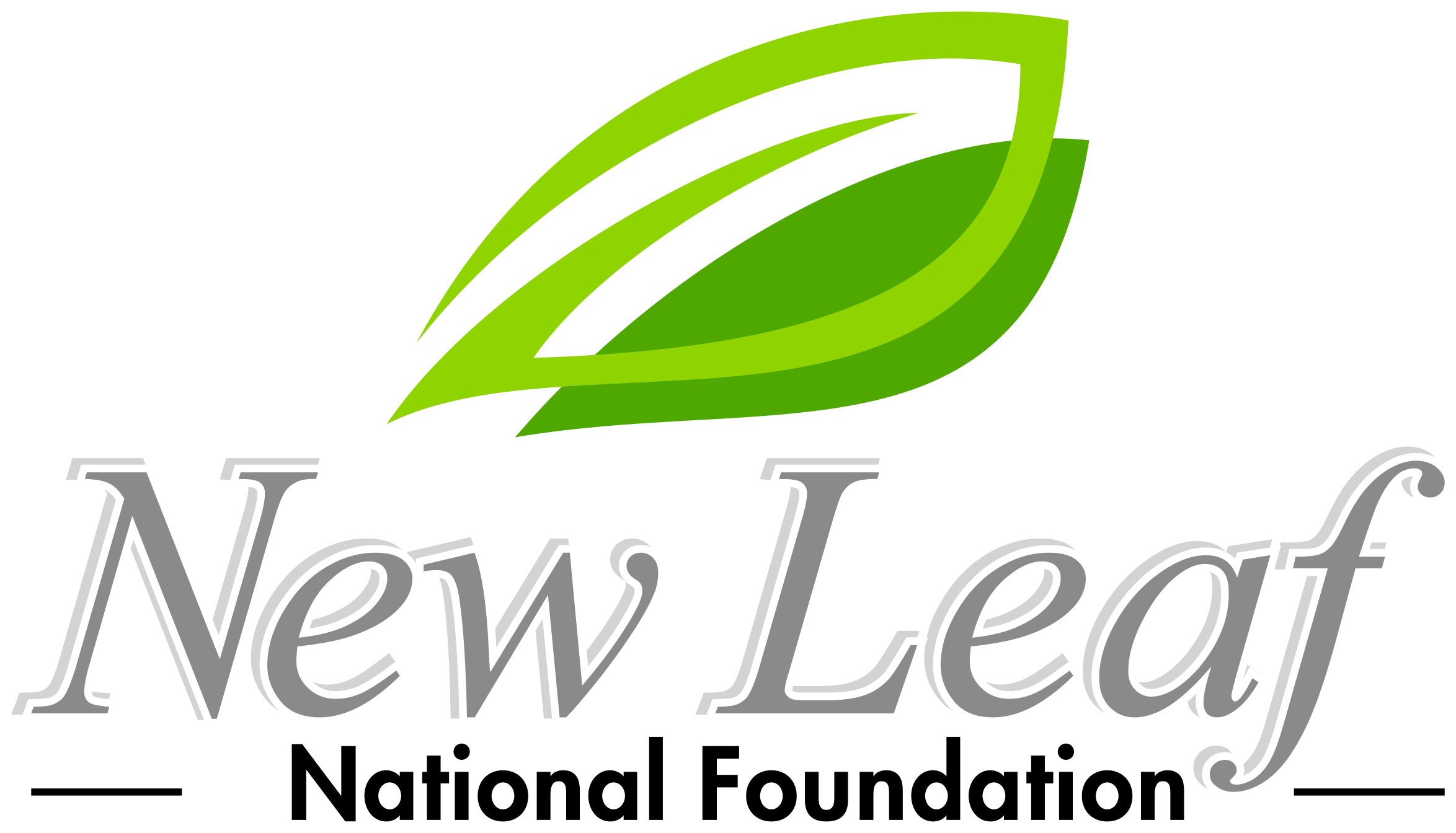 New Leaf National Foundation